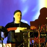Fulcrum performs with visuals by DJ Dazed of DREAMDAZE at Electro Music Fest 2007